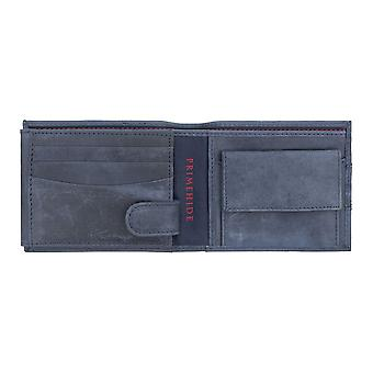 Primehide Mens Card Holder Portefeuille Cuir Notecase RFID Blocage Gents 3802