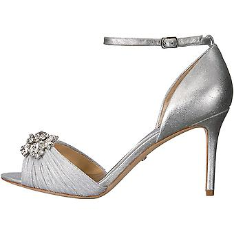 Badgley Mischka kvinners Sabrina II Heeled Sandal