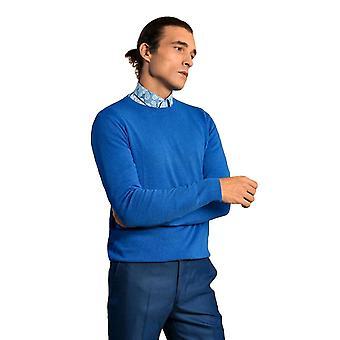 Circle kaulus indigo väri pusero