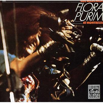 Flora Purim - 500 Miles High [CD] USA import