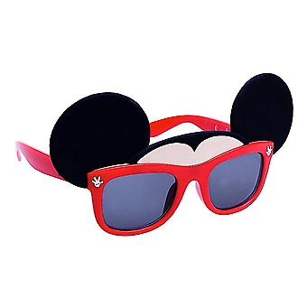 Party Costumes - Sun-Staches - Kids Lil' Mickey Glasses New sg3312