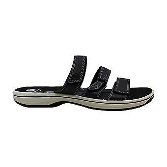 CLARKS naisten Brinkley Athol avoin toe rento urheilu sandaalit