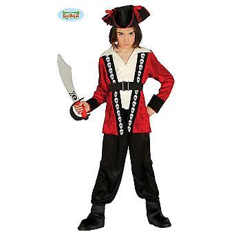 Guirca Pirata Traje para Young Pirate Pirate Kids Freeprey Pirata Pirata Traje Pirata