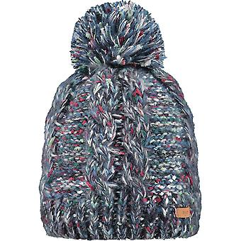 Barts Womens Lunassi Cable Knit Warm Beanie Hat