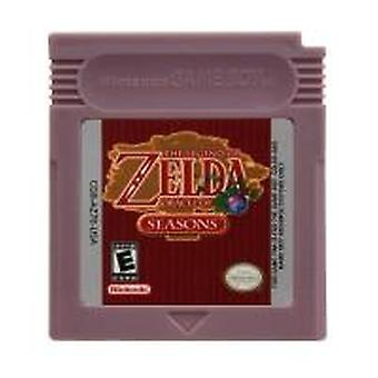 16 Bit Video Game Cartridge Console Card For Nintendo Gbc - The Legend Of Zeld Series English Language