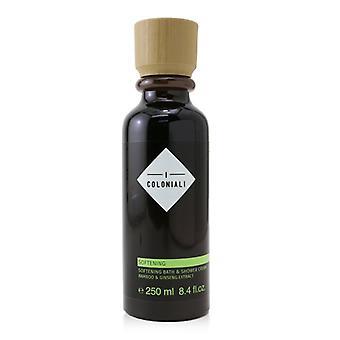 Softening - Softening Bath & Shower Cream - 250ml/8.4oz
