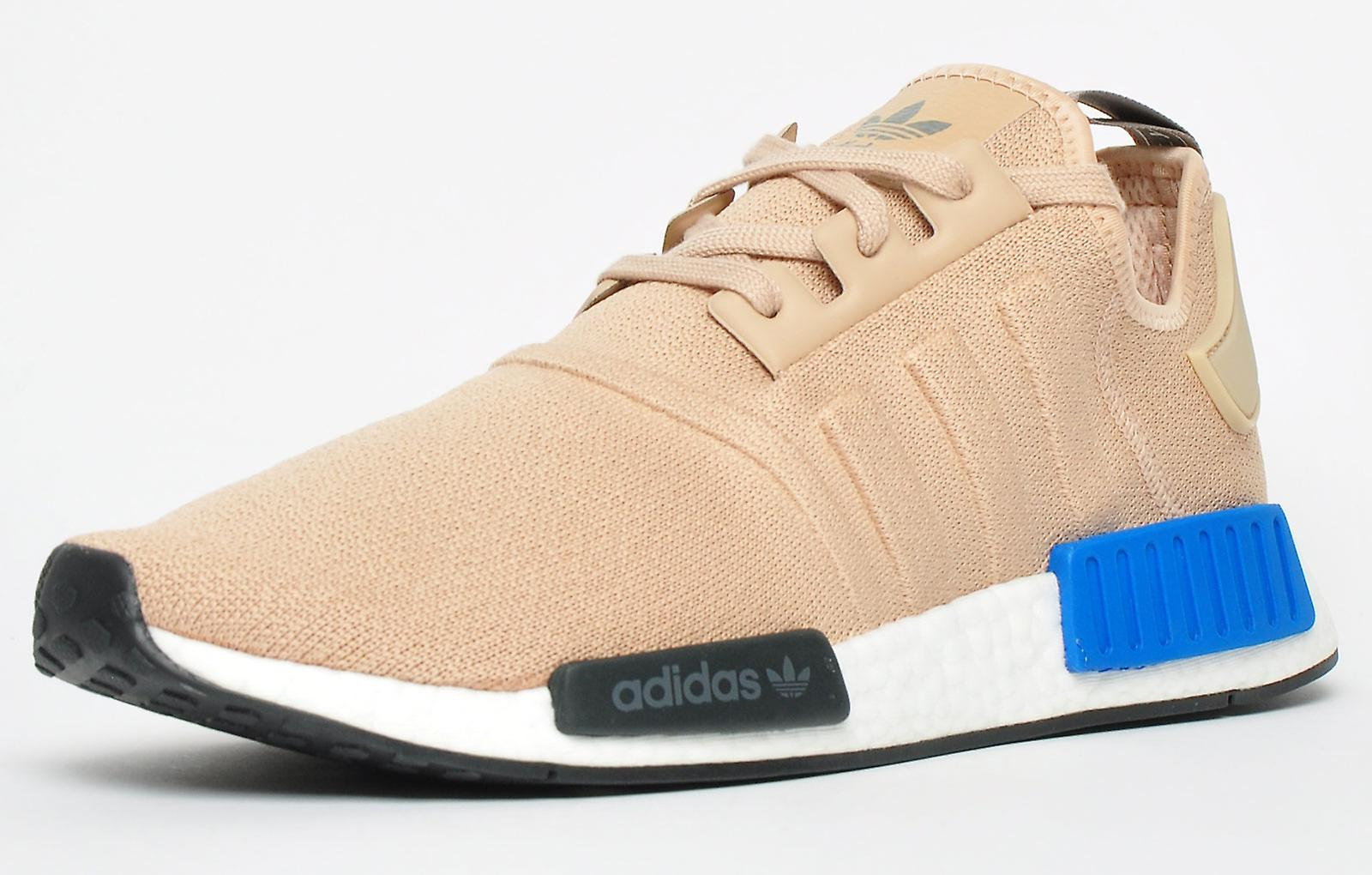 Wmns NMD_R1 Pale Nude - adidas - BB6366 | GOAT