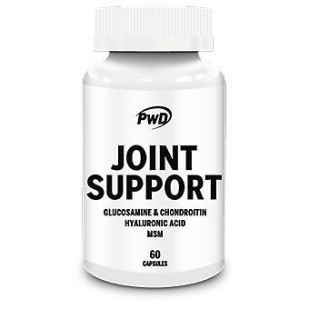 PWD Nutrition Joint Support 60 capsules