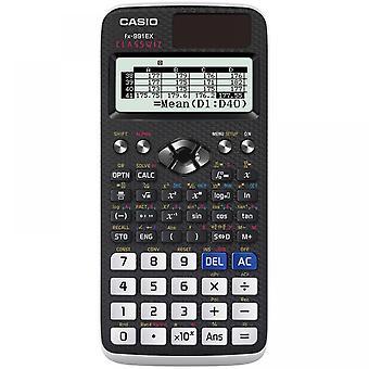 كاسيو FX991EX ClassWiz حاسبة علمية متقدمة