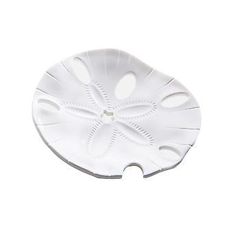 Hordozható Creative Leaf alakú szappantartó, műanyag drain rack szappan tárolása