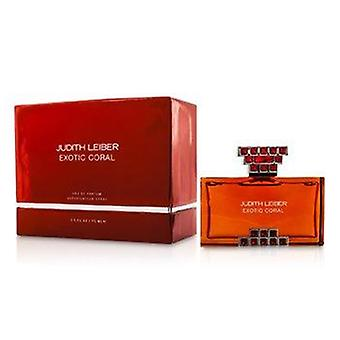Exotic Coral Eau De Parfum Spray 75ml ou 2.5oz