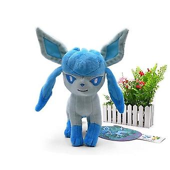 Standing Shiny Animal Stuffed - Plush Cartoon Toy