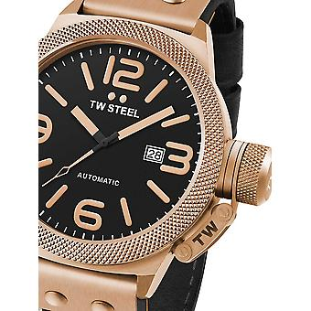 Mens Watch Tw Steel CS75, Automatic, 45mm, 10ATM
