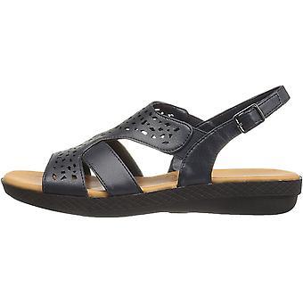 Easy Street Women's Bolt Flat Sandal