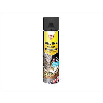 STV Wasp Nest Killer Foam 300ml ZER904