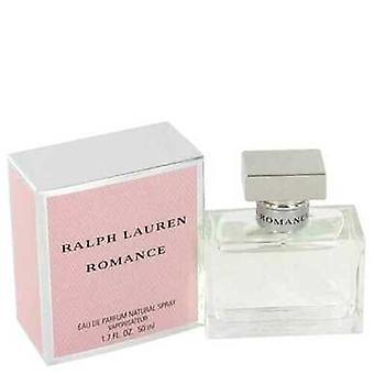 Romance por Ralph Lauren Eau De Parfum Spray 5 Oz (mujeres) V728-552413