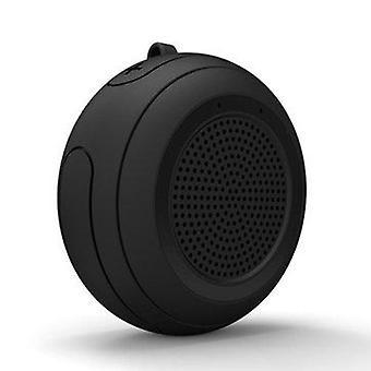 CYBORIS Trådløs bluetooth højttaler IP67 stødsikker vandtæt TF-kort TWS Stereo