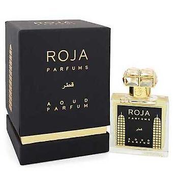 Roja Qatar By Roja Parfums Extrait De Parfum Spray (unisex) 1.7 Oz (women) V728-551821