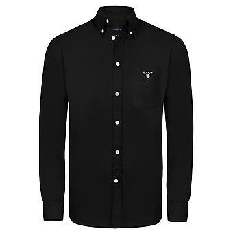 جانت نيو هافن تويل قميص أسود