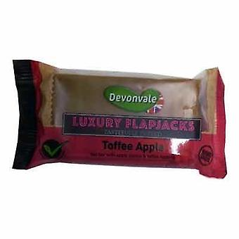 Flapjacks Pomme Devonvale Toffee 95g x24