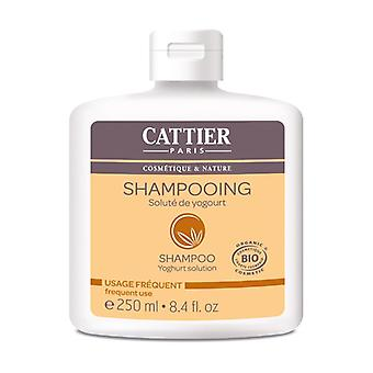 Frequent use shampoo 250 ml