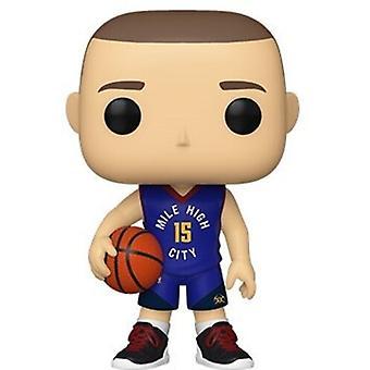 Denver Nuggets- Nikola Jokic (Suppleant) USA import