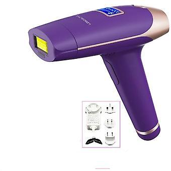 Epilator Permanent Laser Hair Removal