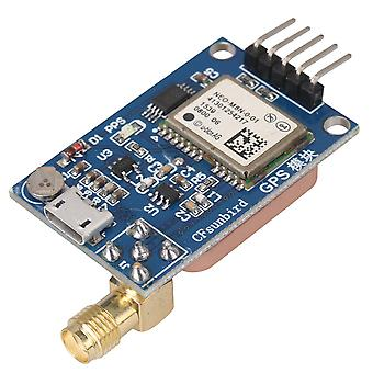 GPS Flight Satellit Development Board Erstatning for Neo-8m C51 MCU