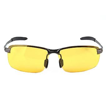 Night Vision Polarized Driving Goggles