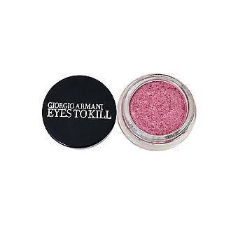 Armani Eyes to Kill Silk Eye Shadow 4g #7 -Box Imperfect-