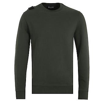 MA.Strum Core Crew Neck Sweatshirt - Oil Slick