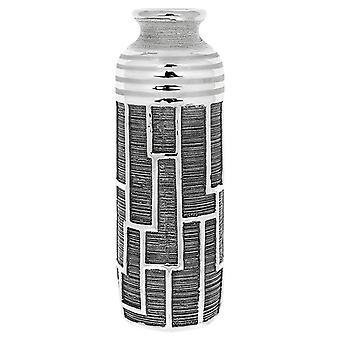 Geo Decor Bottle Vase Small