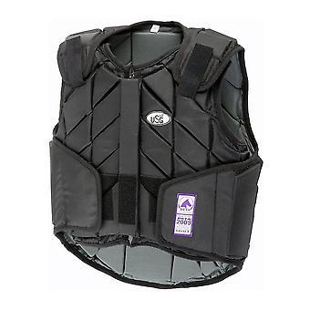New USG Body Protector Black