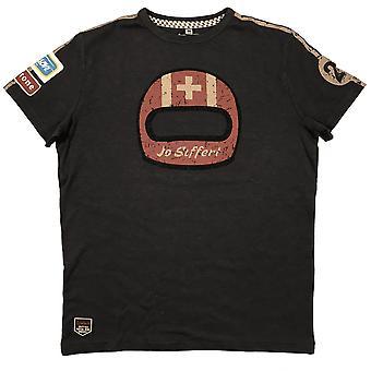 Warson Motors Siffert 917 Carbone T-shirt