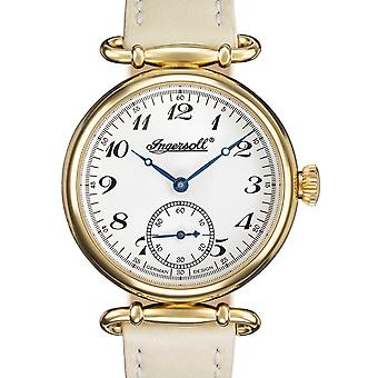 Ladies Watch Ingersoll IN1320GSL, Automatic, 34mm, 5ATM
