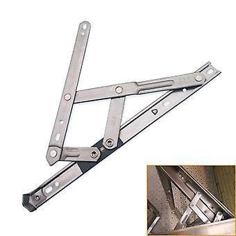 10-Zoll-Vier-Bar-Linkage Wind Brace, Aluminium Fenster Slider/Scharniere