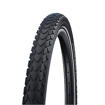 """Schwalbe Marathon Mondial Evo DD Folding Tires / 42-622 (28x1,6"""") V-Guard"""