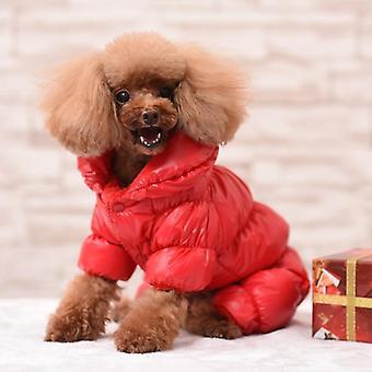 Dog Clothes Winter French Bulldog Dog Clothes