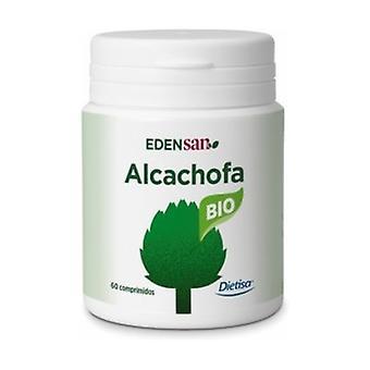 Edensan Bio Artichoke 60 tablets