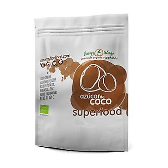 Eco Doypack Coconut Sugar 200 g of powder