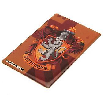 Harry Potter Gryffindor Kühlschrank Magnet