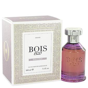 Spigo Eau De Parfum Spray By Bois 1920 3.4 oz Eau De Parfum Spray