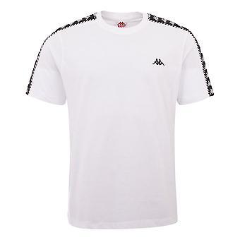 Kappa Ilyas 309001110601 t-shirt universale da uomo