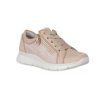 Enval soft katia beige shoes