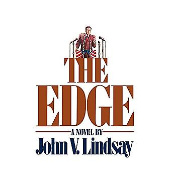 The Edge - A Novel by John V. Lindsay - 9780393331813 Book
