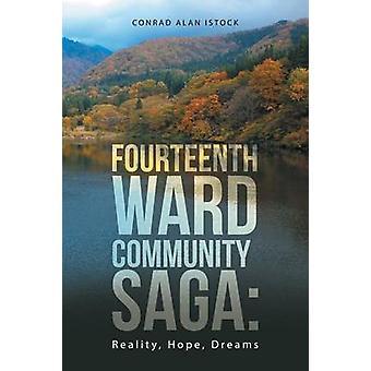 Fourteenth Ward Community Saga door Conrad Alan Istock