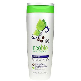 Neobio Shampooing Volume Neobio
