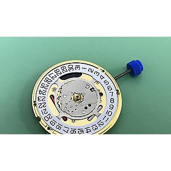 Watch Repair Parts Without Battery
