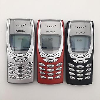 Refurbished-original Unlocked Dual Band 2g Gsm 900/1800 Classic Cheapest Mobile