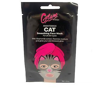 Gezichtsmasker Glam Of Sweden Cat (24 ml)